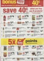 Stop & Shop Ad Scan 10/2 – 10/8  (Take 2)