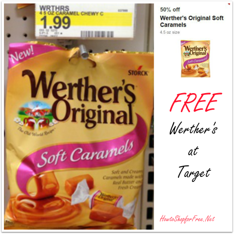 free werthers