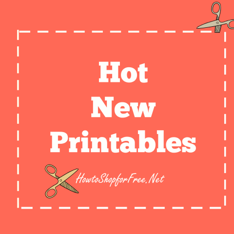 hot new printables