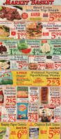 Market Basket  Ad Scan 7/30-8/5