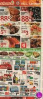 Shaw's Ad Scan  9/22 -9/28