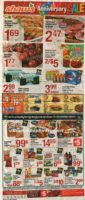 Shaw's FULL-SIZE Ad Scan (August 11-17)
