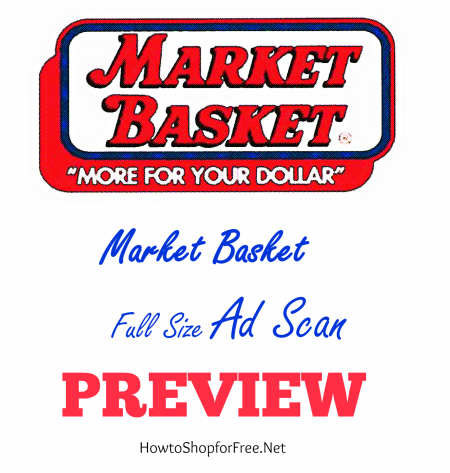 Market Basket Preview