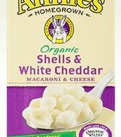 Free Annie's Organic Macaroni & Cheese at Roche Bros!