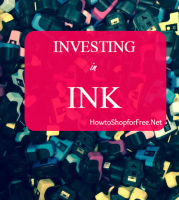 Investing in Ink