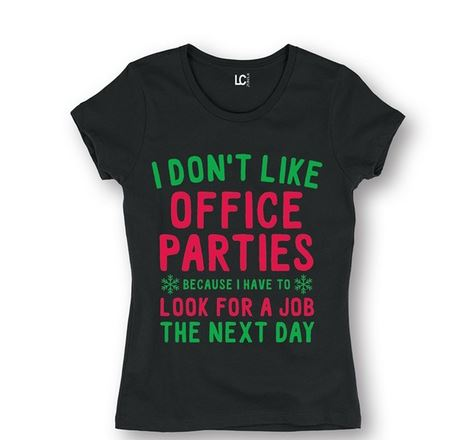 office parties