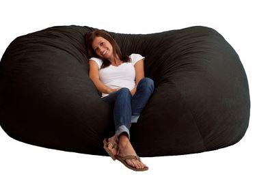beanbag sofa