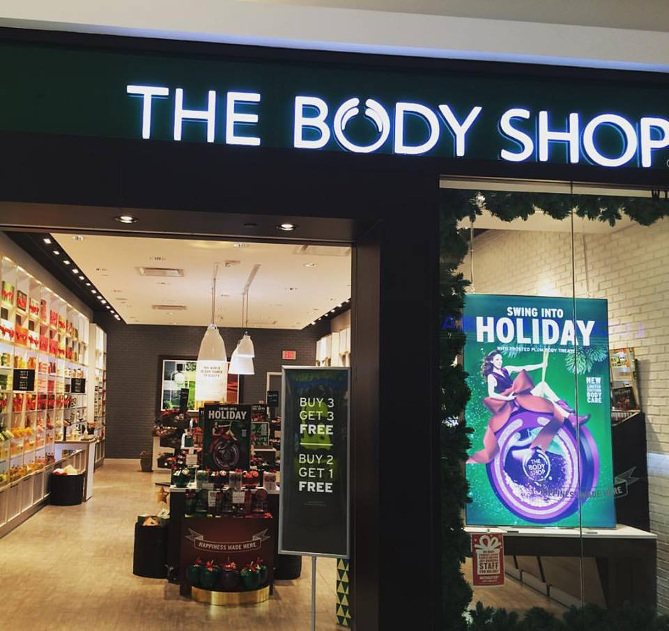 The Body Shop is the perfect place to shop for all the beauty lovers on your list. Today only, take 40% off everything plus get totally free shipping on every order! This coupon expired on 12/03/ CST/5(24).