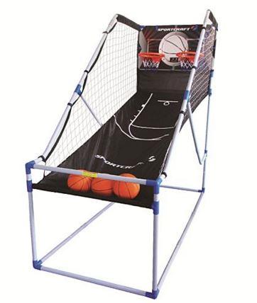 electronic basketball