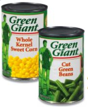 green giant can