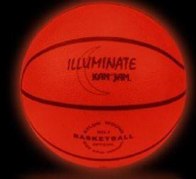 illuminate basketball