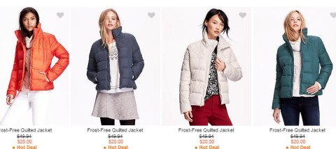 jackets old navy