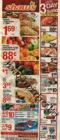 Shaw's Ad Scan 1/13 – 1/19