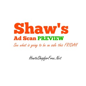 shaws preview