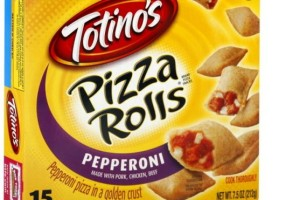 FREE Totino's Pizza Rolls at Shaw's