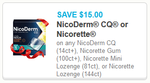 nicoderm