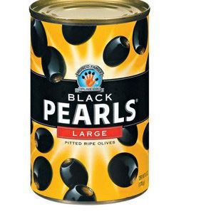 pearl olives