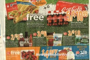 Stop & Shop Early Ad Scan 1/27 – 2/2