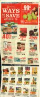 WE GOT IT! Stop & Shop Ad Scan 9/8 – 9/14