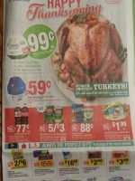 Stop & Shop Ad Scan 11/18 – 11/24