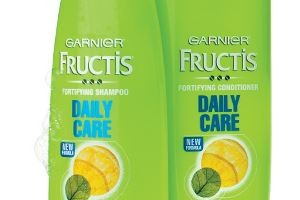 FREE Garnier Shampoo or Conditioner At CVS