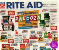Rite Aid Ad Scan ~ September 10-16