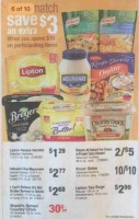 Stop&Shop: Lipton Recipe Secrets and Knorr Sides as low as $0.30 each!!! (03/18-03/24)