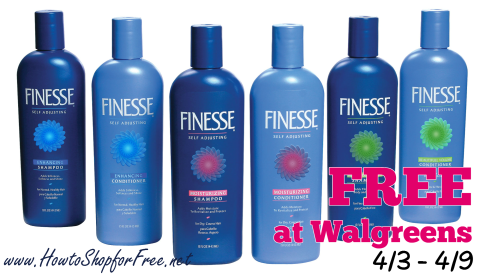 Finesse Soap