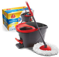 Time for Spring Cleaning~NEW $5 EasyWring Mop Q!