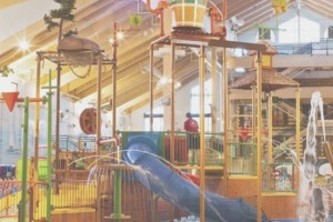 Great Wolf Lodge Boston – $99 for 4 People – Overnight Stay + Waterpark!
