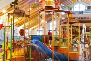 Save 41% at Great Wolf Lodge