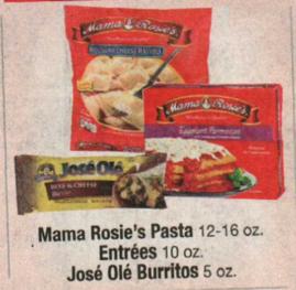 moma rosie's
