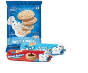 pillsbury cookie