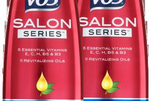 ShopRite: FREE Alberto VO5 Salon Series Shampoo or Conditioner  (04/17-04/23)