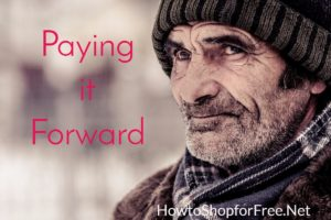 Paying it Forward