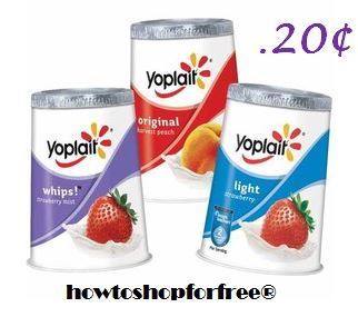 yoplait new