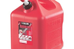 $9.99 Gas Cans +FREE Ship to Store!