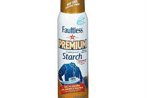 Faultless Starch Spray—$1.36 @ Walmart
