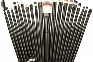20pc. Makeup Brush Set—$8.99 SHIPPED!