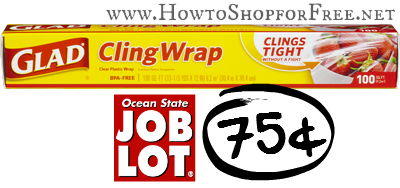 Glad-cling-wrap