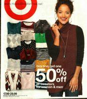 Target FULL Ad Scan 10/16 – 10/22