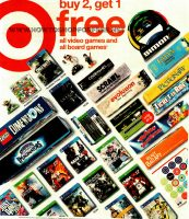 Target ~ Early Ad Scan 10/30-11/05