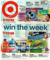Target EARLY Ad Scan ~ March 19-25