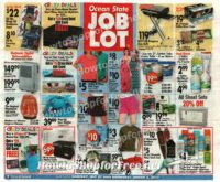 OSJL Ad Scan ~FULL of Crazy Deals!! (7/27-8/2)