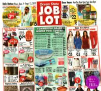 Ocean State Job Lot AD SCAN!! (9/7-9/13)