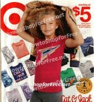 Target Early Ad Scan ~ August 6-12