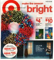 Target EARLY Ad Scan, 11/27-12/03!!