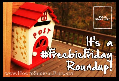 freebie+friday+roundup