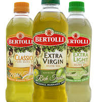 NEW $1/1 Bertolli Olive Oil Q +Deals!