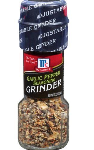 mccormick grinder